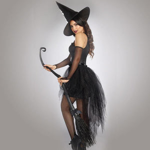 Witch Costume Sissy Panty Shop