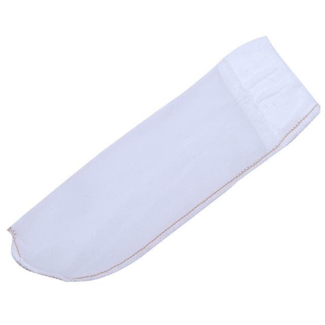Sissy Thongs Penis Cover Sheath Tights Sissy Panty Shop White