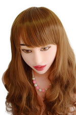 """Sissy Rose"" Kneeling Inflatable Doll Masturbator Sissy Panty Shop"