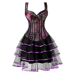 Sissy Princess Dress Sissy Panty Shop dress S