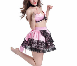 French Maid Sissy Dress Sissy Panty Shop
