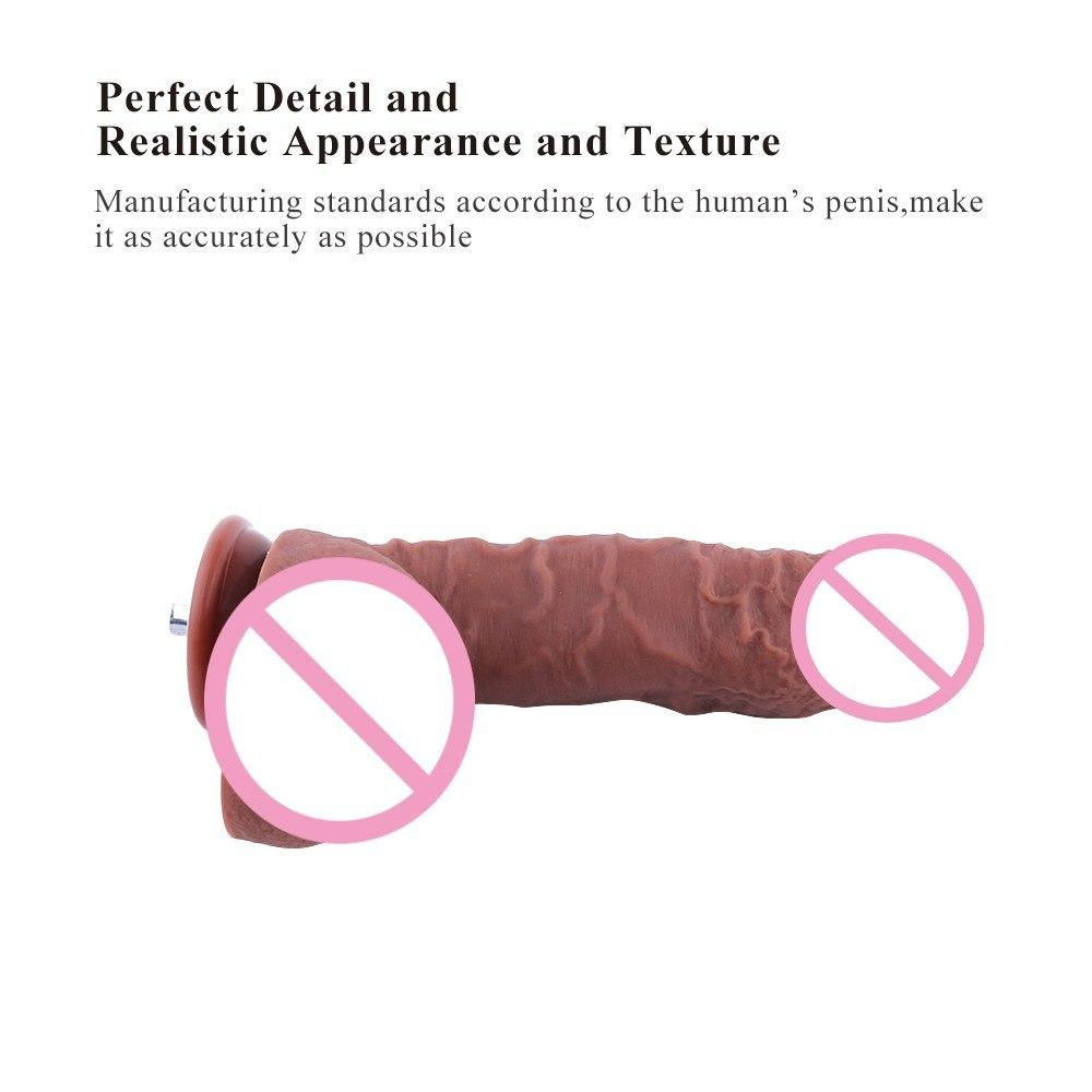 Sex machine Add On Dildo Attachment Sissy Panty Shop