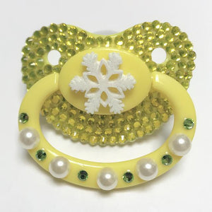 Adult Baby Pacifier ABDL Sissy Panty Shop 2