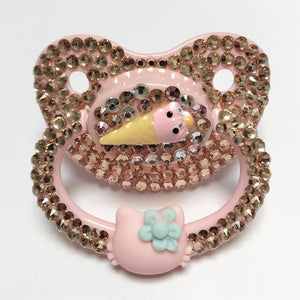 Adult Baby Pacifier ABDL Sissy Panty Shop 3