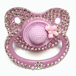 Adult Baby Pacifier ABDL Sissy Panty Shop 5
