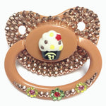 Adult Baby Pacifier ABDL Sissy Panty Shop 4