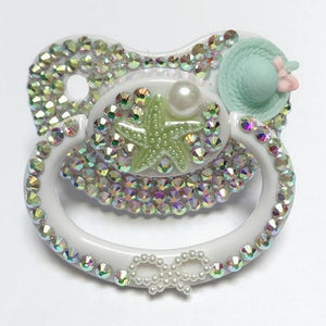Adult Baby Pacifier ABDL Sissy Panty Shop 6