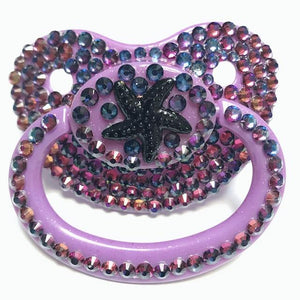 Adult Baby Pacifier ABDL Sissy Panty Shop 9