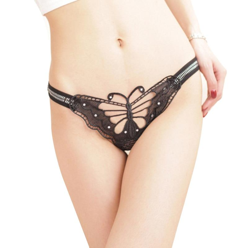 """Sissy Molly"" Butterfly Panties Sissy Panty Shop"