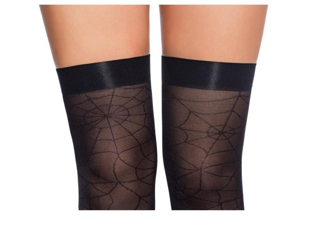 Ultra Sheer Knee High Stockings Sissy Panty Shop
