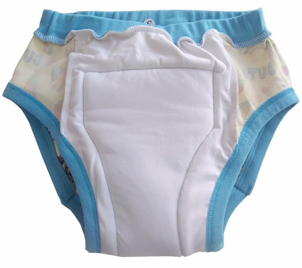 ABDL Adult Training Pants Sissy Panty Shop