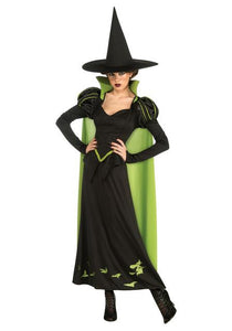 Witch Costume Sissy Panty Shop 1 S