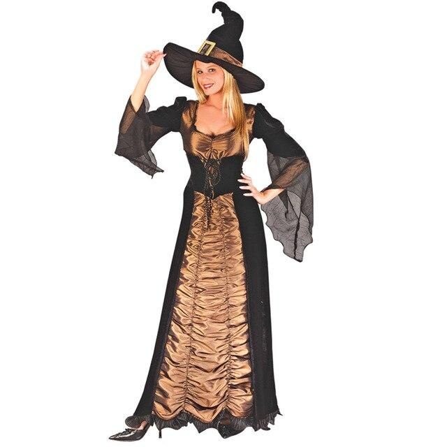 Witch Costume Sissy Panty Shop 2 S