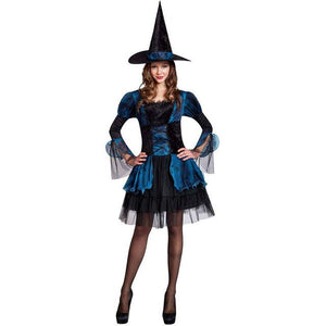 Witch Costume Sissy Panty Shop 9 S