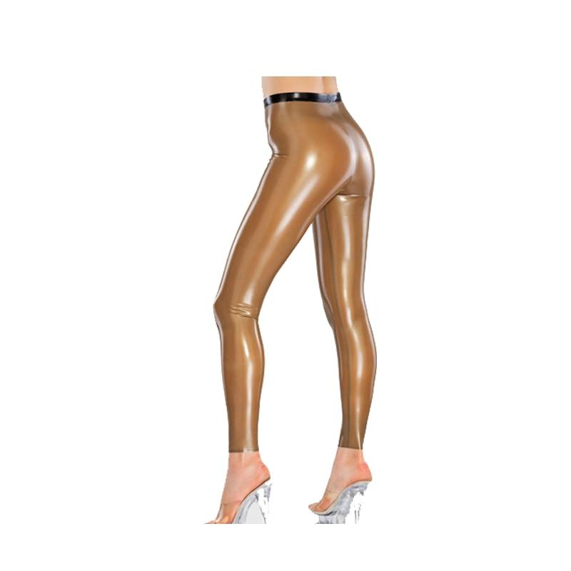 Latex Pants Sissy Panty Shop