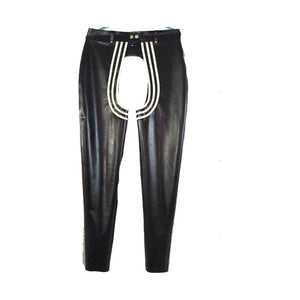 Latex Trousers Sissy Panty Shop