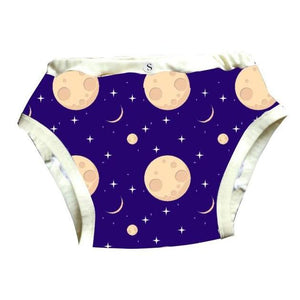 ABDL DDGL Diaper Cloth Baby Undies Sissy Panty Shop L