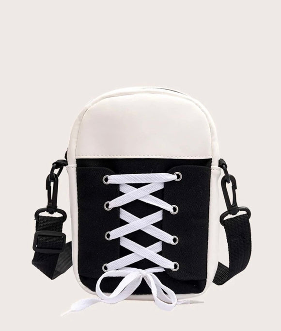 Sneaker Shaped Handbag