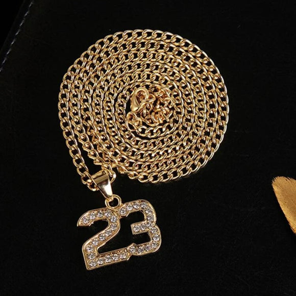 #23 Necklace