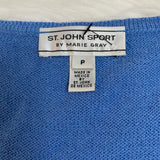 St John Cardigan Sweater and Tank Set