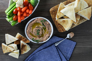 Dreidoppel Flavored Dip & Sauce Recipes