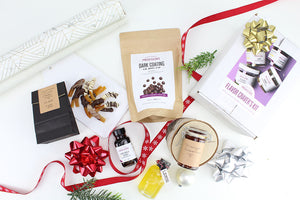 2020 ifiGOURMET Provisions Holiday Gift Guide