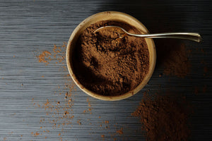 How-to:  Tasting Cocoa Powder- a Sensory Analysis