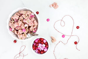 Valentine's Day Menu Ideas for Everyone You Love