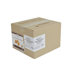 Mini cream puff shell in box packaging 200 pcs