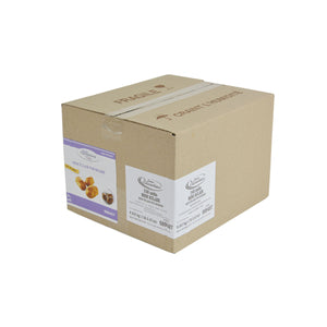 Mini eclair shell in bulk box packaging 240 pcs