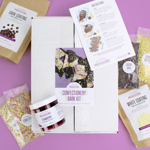 Confectionery Bark Kit
