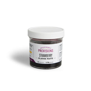 Strawberry Flavor Paste Compound 6 ounces