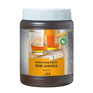 Jamaica Rum Flavor Paste compound 2.2 lbs