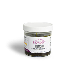 Pistachio Flavor Paste Compound 6 ounces