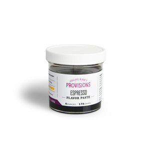 Espresso Flavor Paste compound 6 ounces