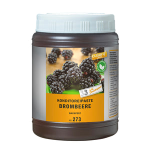 Blackberry Flavor Paste