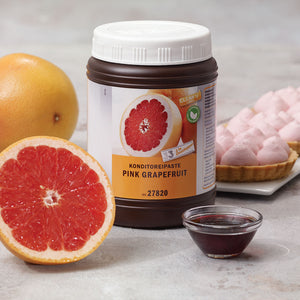 Pink Grapefruit Flavor Paste