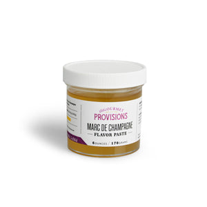 Champagne Flavor Paste Compound 6 ounces