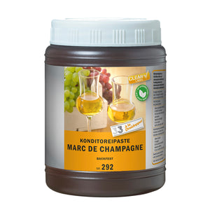 Marc de Champagne Flavor Paste Compound 2.2 lbs
