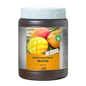 Mango Flavor Paste Compound 2.2 lbs