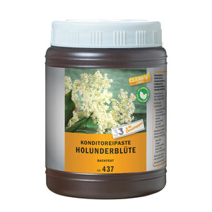 Elderflower Flavor Paste