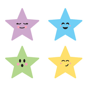 Baby Stars Assortment