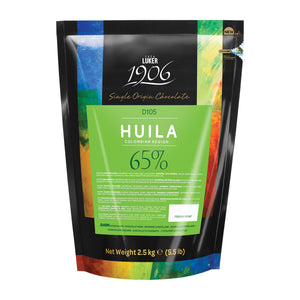 Huila 65% Dark Chocolate