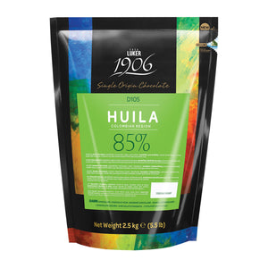 Huila 85% Dark Chocolate