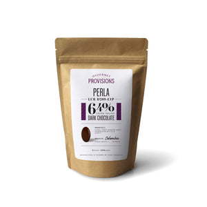 Perla 64% in bag packaging 1 lb