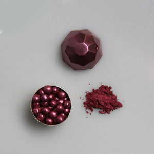 Brilliant Powder-Ruby