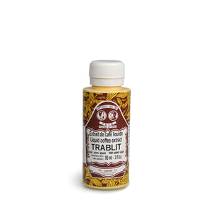 Trablit 90 ml bottle packaging