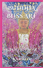 Load image into Gallery viewer, Buddha Mindfulness. Book on Buddha Mindfulness. Buddha Bliss Art.