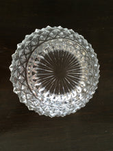 Load image into Gallery viewer, 19th Century Cut Crystal Bowl