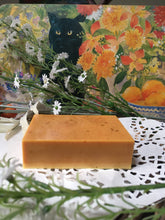 Load image into Gallery viewer, Turmeric Soap.